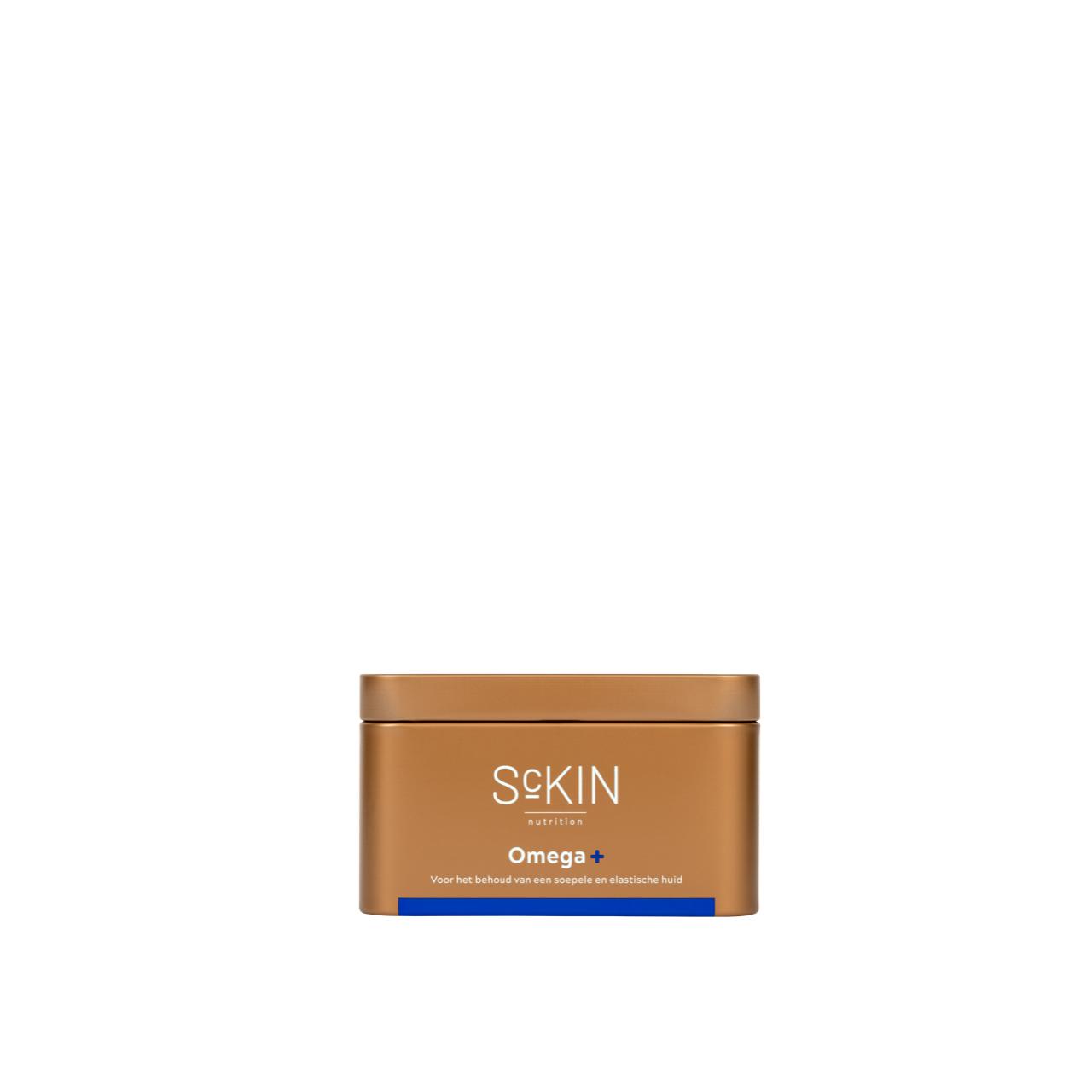 Sckin nutrition Omega+