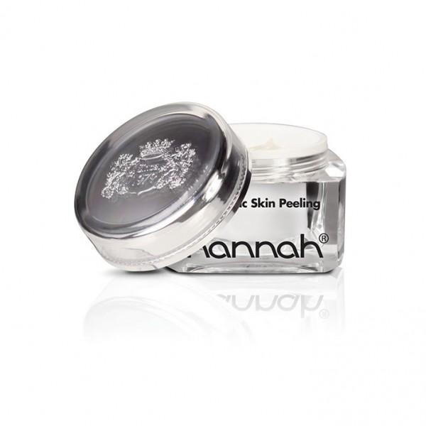 hannah Enzymatic Skin Peeling - Skinics webshop