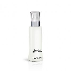 hannah Sensitive Skin Lotion - Skinics webshop