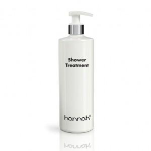 hannah Shower Treatment - Skinics webshop