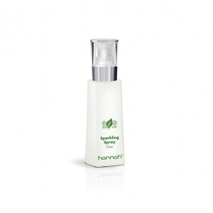 hannah Sparkling Spray - Skinics webshop