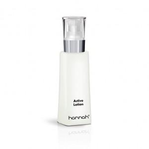 hannah active lotion - Skinics webshop