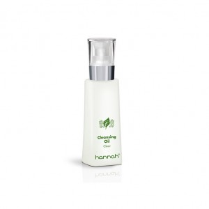 hannah cleansing oil - Skinics webshop