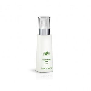 hannah cleansing oil - Skinics webshop