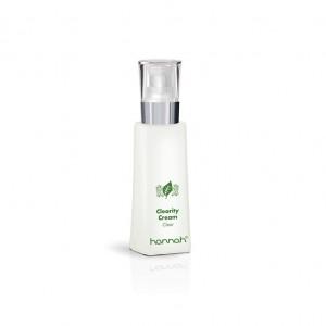 hannah clearity cream - Skinics webshop