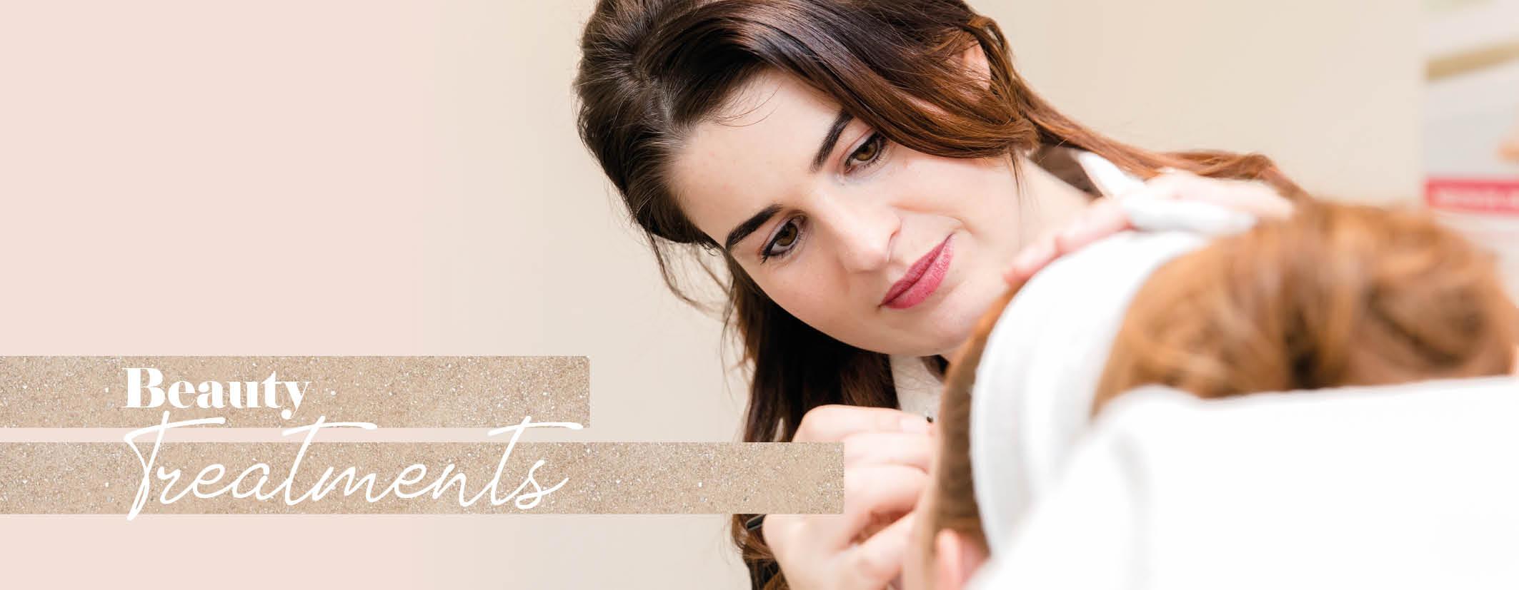 Schoonheidsbehandelingen Echt - Jennifer Penners - Skinics