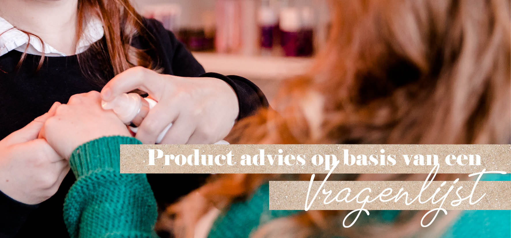 Product advies - Jennifer Penners - Skinics in Echt