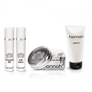 Acne productenpakket - Skinics webshop - hannah producten