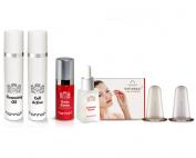Bindweefsel productenpakket - Skinics webshop - hannah producten